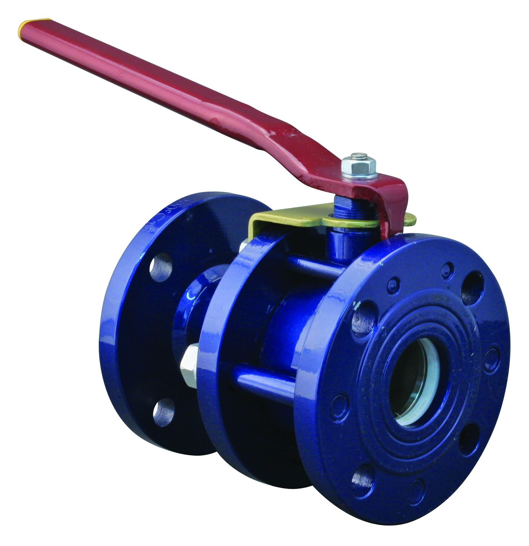Кран Ду 200 шаровой фланцевый стандартный сталь д/газа, Ру1,6мПа, Т 100 град.С